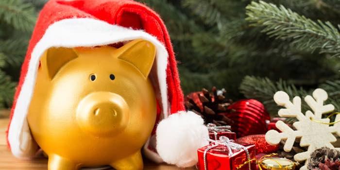 bespaartips voor kerst